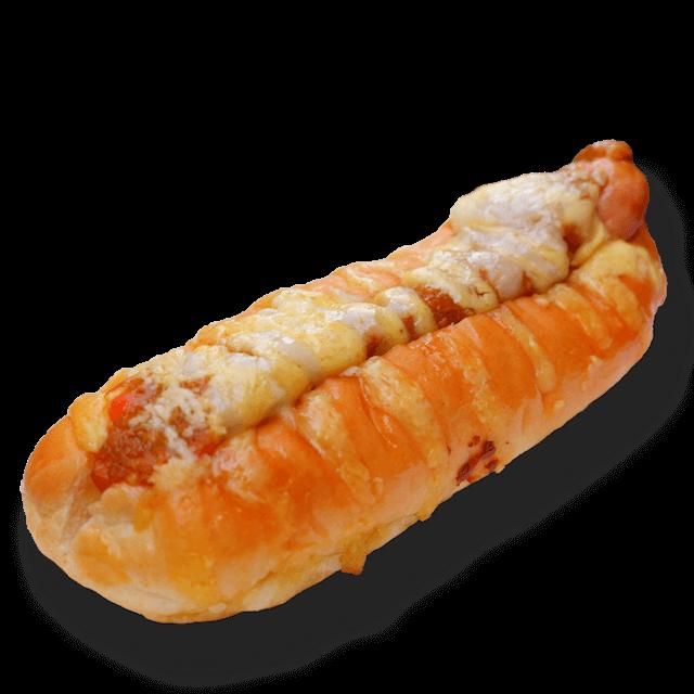 キーマカレードッグ