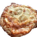 4種のチーズ蜂蜜パイpizza