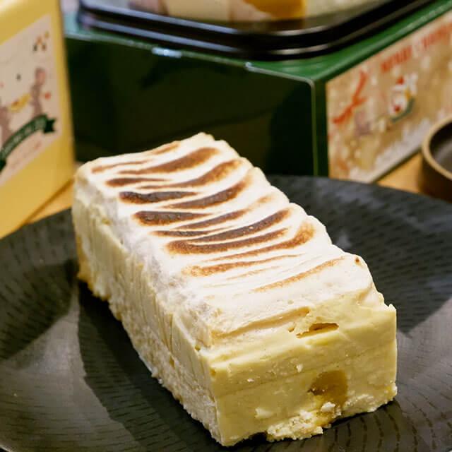 TOKYO Ceese Cake FESTA 安納芋のイタリアンテリーヌチーズケーキ