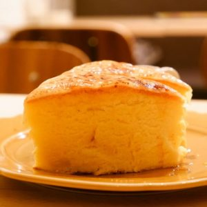 ブリュレチーズ